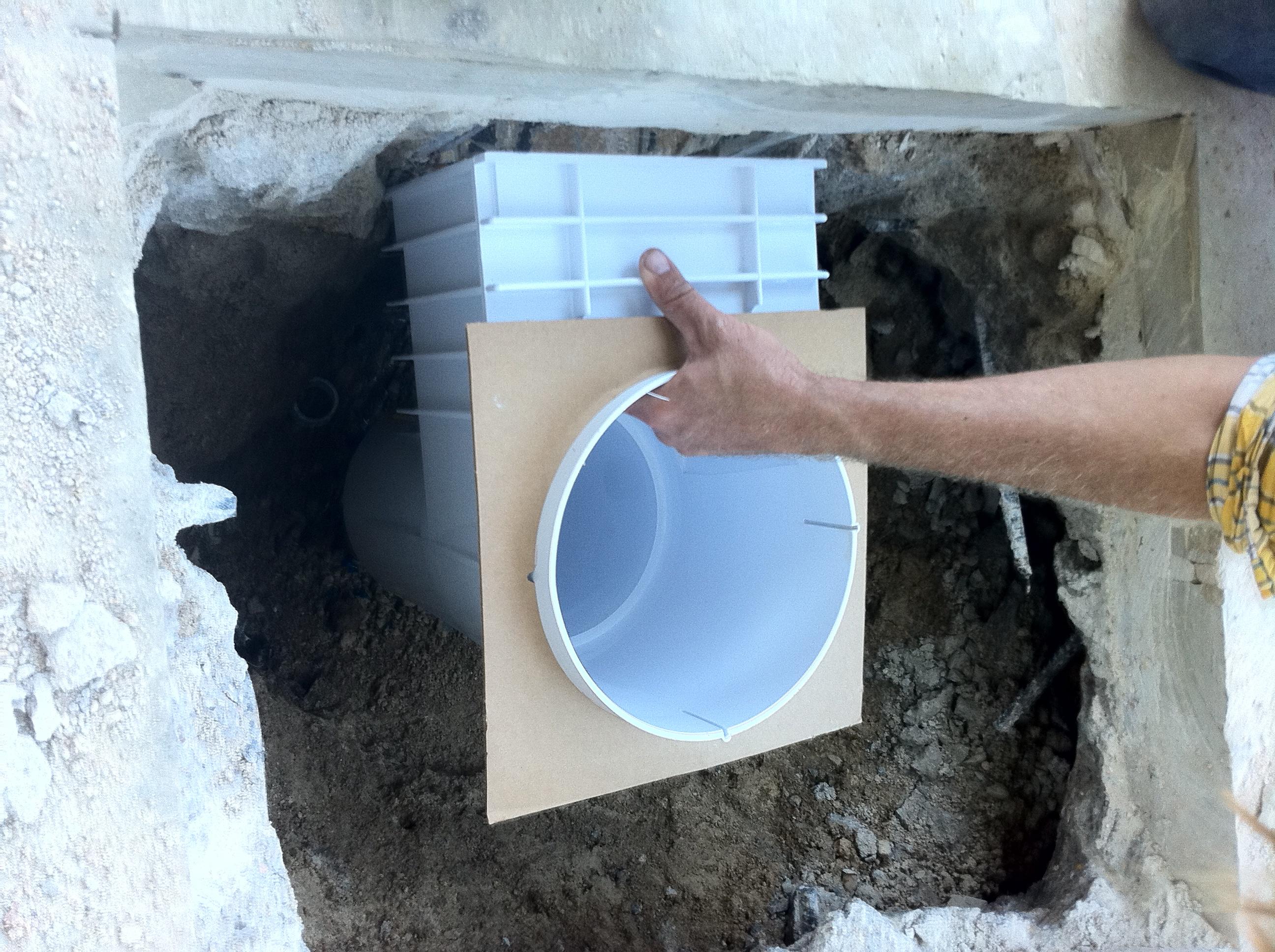 Skimmer Repair Pool Leak Detection Amp Repair By Caltech Pools
