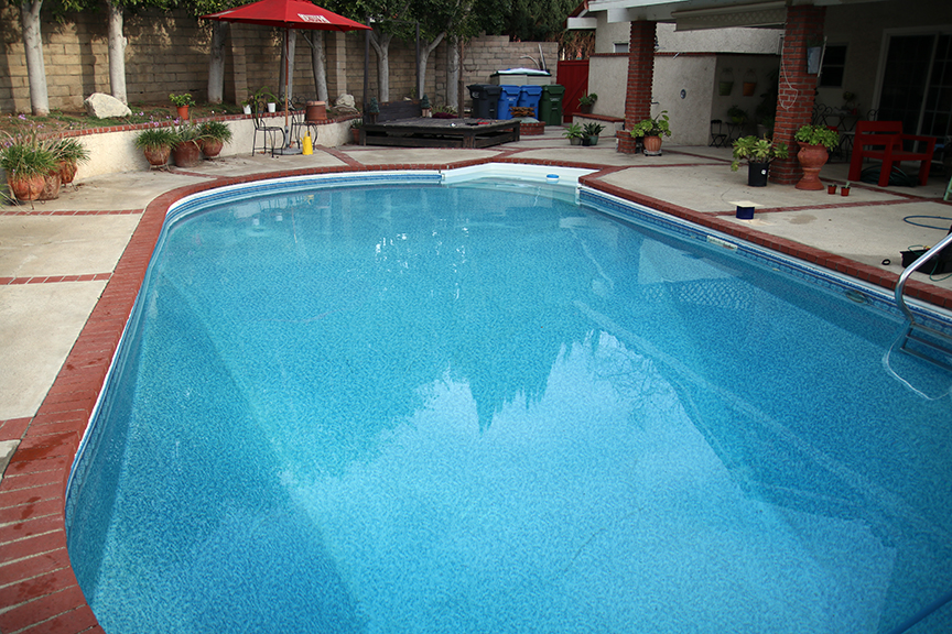 Different types of swimming pool leaks - Pool Leak Detection and ...