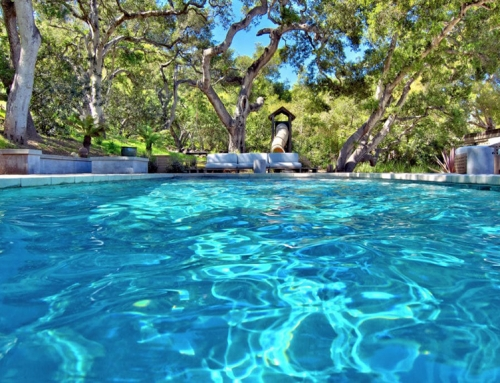 If You Suspect A Pool Leak, Call For A Leak Detection Today