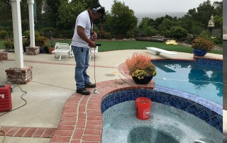 Woodland Hills Swimming Pool Leak Detection - Losing Water - Hiring A leak Detection Company