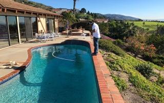 Malibu Swimming Pool Leak Detection