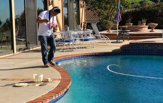 CalTech Pools - Insured Leak Detection Services - We Answer The Phone