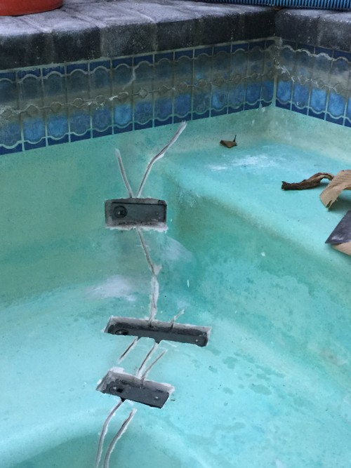 Pool Leak Detection Woodland Hills And Structural Repair