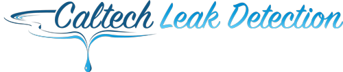 Caltech Leak Detection Logo