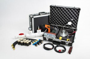 Pool leak detection specialty