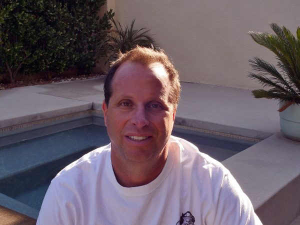 Darren Merlob - CEO of CalTech Pools
