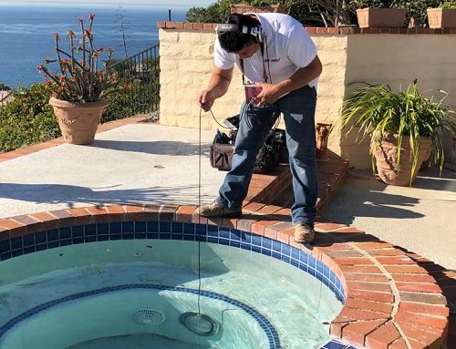 Get A Non-Invasive Leak Detection