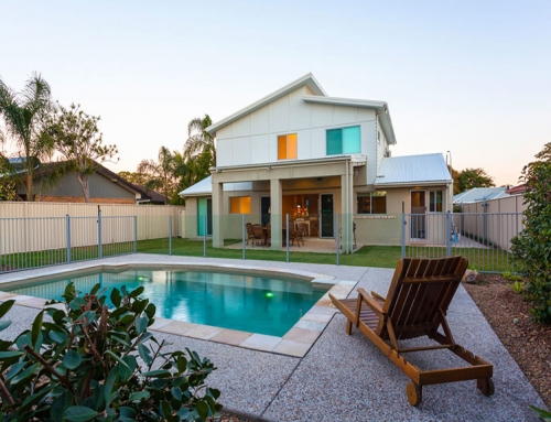 Don't Buy A Home With A Pool Without A Proper Leak Detection