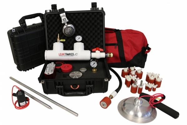 LeakTronics Plumbers Leak Detections Kit